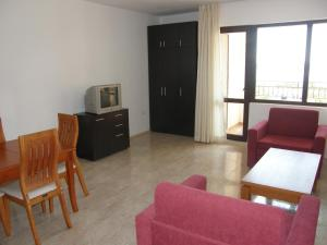 Private Apartment in Marina Cape, Apartmány  Aheloy - big - 9