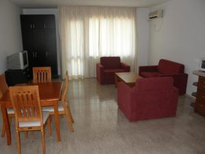 Private Apartment in Marina Cape, Apartmány  Aheloy - big - 11