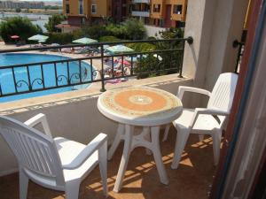 Private Apartment in Marina Cape, Apartmány  Aheloy - big - 2