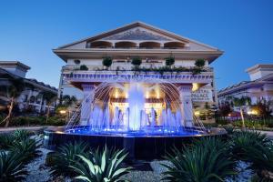 Crystal Palace Luxury Resort & Spa - Ultra All Inclusive, Курортные отели  Сиде - big - 26