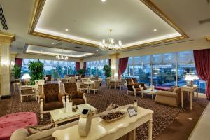 Crystal Palace Luxury Resort & Spa - Ultra All Inclusive, Курортные отели  Сиде - big - 12