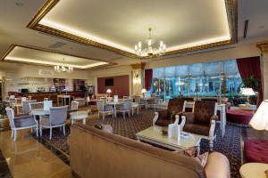 Crystal Palace Luxury Resort & Spa - Ultra All Inclusive, Курортные отели  Сиде - big - 136