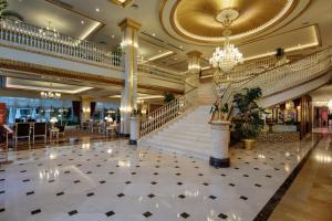Crystal Palace Luxury Resort & Spa - Ultra All Inclusive, Курортные отели  Сиде - big - 135