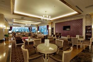 Crystal Palace Luxury Resort & Spa - Ultra All Inclusive, Курортные отели  Сиде - big - 13