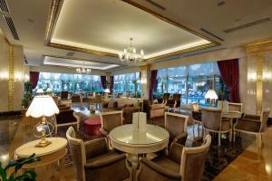 Crystal Palace Luxury Resort & Spa - Ultra All Inclusive, Курортные отели  Сиде - big - 132