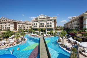 Crystal Palace Luxury Resort & Spa - Ultra All Inclusive, Курортные отели  Сиде - big - 111