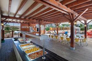 Crystal Palace Luxury Resort & Spa - Ultra All Inclusive, Курортные отели  Сиде - big - 110