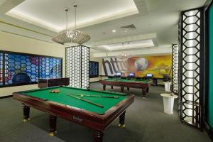Crystal Palace Luxury Resort & Spa - Ultra All Inclusive, Курортные отели  Сиде - big - 108