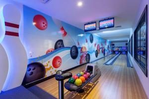 Crystal Palace Luxury Resort & Spa - Ultra All Inclusive, Курортные отели  Сиде - big - 106