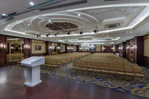 Crystal Palace Luxury Resort & Spa - Ultra All Inclusive, Курортные отели  Сиде - big - 105