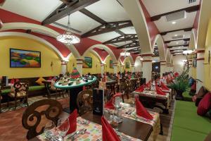 Crystal Palace Luxury Resort & Spa - Ultra All Inclusive, Курортные отели  Сиде - big - 102
