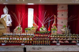 Crystal Palace Luxury Resort & Spa - Ultra All Inclusive, Курортные отели  Сиде - big - 101