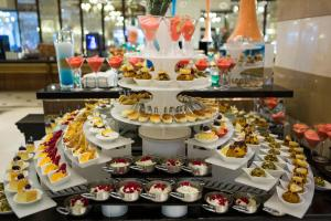 Crystal Palace Luxury Resort & Spa - Ultra All Inclusive, Курортные отели  Сиде - big - 100