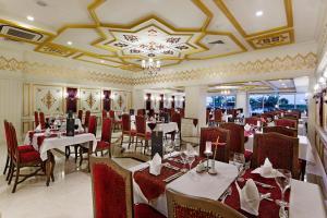 Crystal Palace Luxury Resort & Spa - Ultra All Inclusive, Курортные отели  Сиде - big - 99