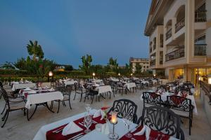 Crystal Palace Luxury Resort & Spa - Ultra All Inclusive, Курортные отели  Сиде - big - 98