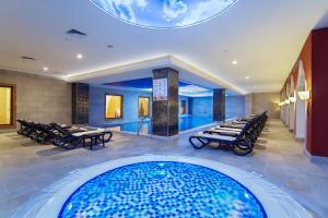 Crystal Palace Luxury Resort & Spa - Ultra All Inclusive, Курортные отели  Сиде - big - 97