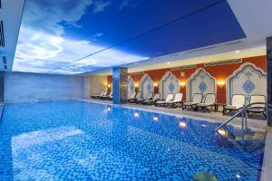 Crystal Palace Luxury Resort & Spa - Ultra All Inclusive, Курортные отели  Сиде - big - 96