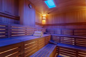 Crystal Palace Luxury Resort & Spa - Ultra All Inclusive, Курортные отели  Сиде - big - 94