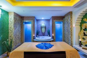 Crystal Palace Luxury Resort & Spa - Ultra All Inclusive, Курортные отели  Сиде - big - 40