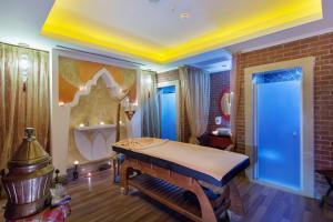 Crystal Palace Luxury Resort & Spa - Ultra All Inclusive, Курортные отели  Сиде - big - 37
