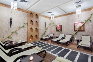 Crystal Palace Luxury Resort & Spa - Ultra All Inclusive, Курортные отели  Сиде - big - 36