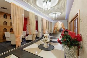 Crystal Palace Luxury Resort & Spa - Ultra All Inclusive, Курортные отели  Сиде - big - 35