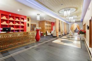 Crystal Palace Luxury Resort & Spa - Ultra All Inclusive, Курортные отели  Сиде - big - 34