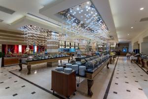Crystal Palace Luxury Resort & Spa - Ultra All Inclusive, Курортные отели  Сиде - big - 33