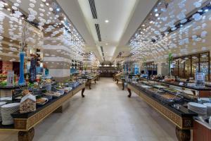 Crystal Palace Luxury Resort & Spa - Ultra All Inclusive, Курортные отели  Сиде - big - 31