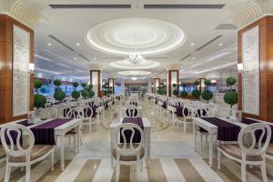 Crystal Palace Luxury Resort & Spa - Ultra All Inclusive, Курортные отели  Сиде - big - 29