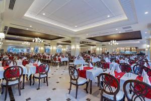 Crystal Palace Luxury Resort & Spa - Ultra All Inclusive, Курортные отели  Сиде - big - 30