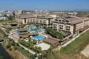Crystal Palace Luxury Resort & Spa - Ultra All Inclusive, Курортные отели  Сиде - big - 24