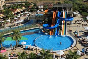Crystal Palace Luxury Resort & Spa - Ultra All Inclusive, Курортные отели  Сиде - big - 23