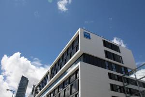 SMARTments business München Parkstadt Schwabing, Апарт-отели  Мюнхен - big - 17