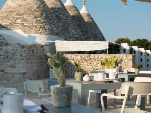 Nina Trulli Resort - Masseria San Francesco
