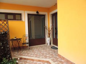 Bed & Breakfast ospiti a corte, Bed & Breakfasts  Giffoni Valle Piana - big - 30
