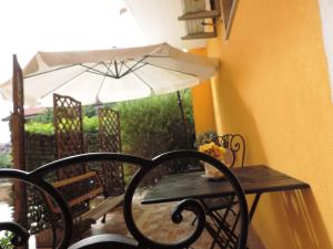 Bed & Breakfast ospiti a corte, Bed & Breakfasts  Giffoni Valle Piana - big - 27