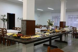 Oceano Hotel de Barra Velha