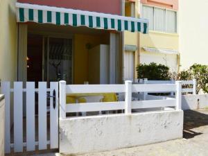 Rental Apartment Capounades - Narbonne Plage, Ferienwohnungen  Narbonne-Plage - big - 20