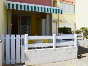 Rental Apartment Capounades - Narbonne Plage, Apartments  Narbonne-Plage - big - 20