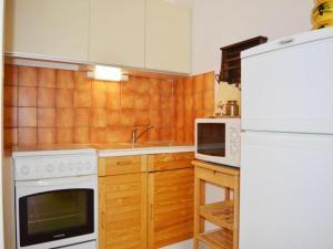 Rental Apartment Capounades - Narbonne Plage, Ferienwohnungen  Narbonne-Plage - big - 12