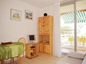 Rental Apartment Capounades - Narbonne Plage, Ferienwohnungen  Narbonne-Plage - big - 11