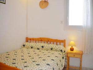 Rental Apartment Capounades - Narbonne Plage, Apartments  Narbonne-Plage - big - 7