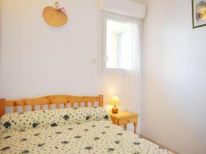 Rental Apartment Capounades - Narbonne Plage, Apartments  Narbonne-Plage - big - 8