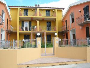 Appartamento Valledoria Centro - AbcAlberghi.com