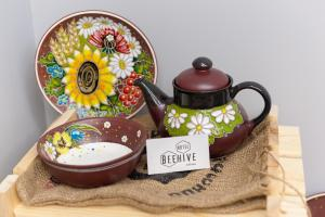 Beehive Hotel, Hotels  Odessa - big - 38