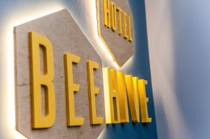 Beehive Hotel, Hotels  Odessa - big - 39