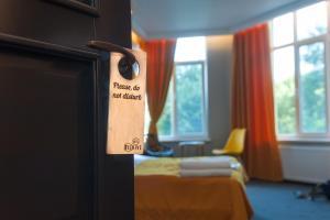 Beehive Hotel, Hotels  Odessa - big - 2