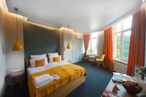 Beehive Hotel, Hotels  Odessa - big - 12