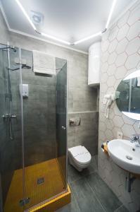 Beehive Hotel, Hotels  Odessa - big - 11